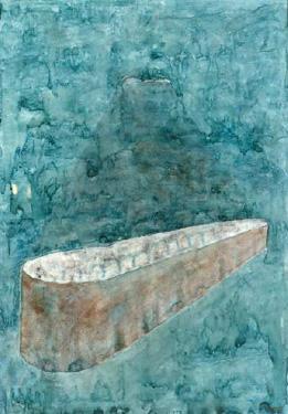 bassintekening