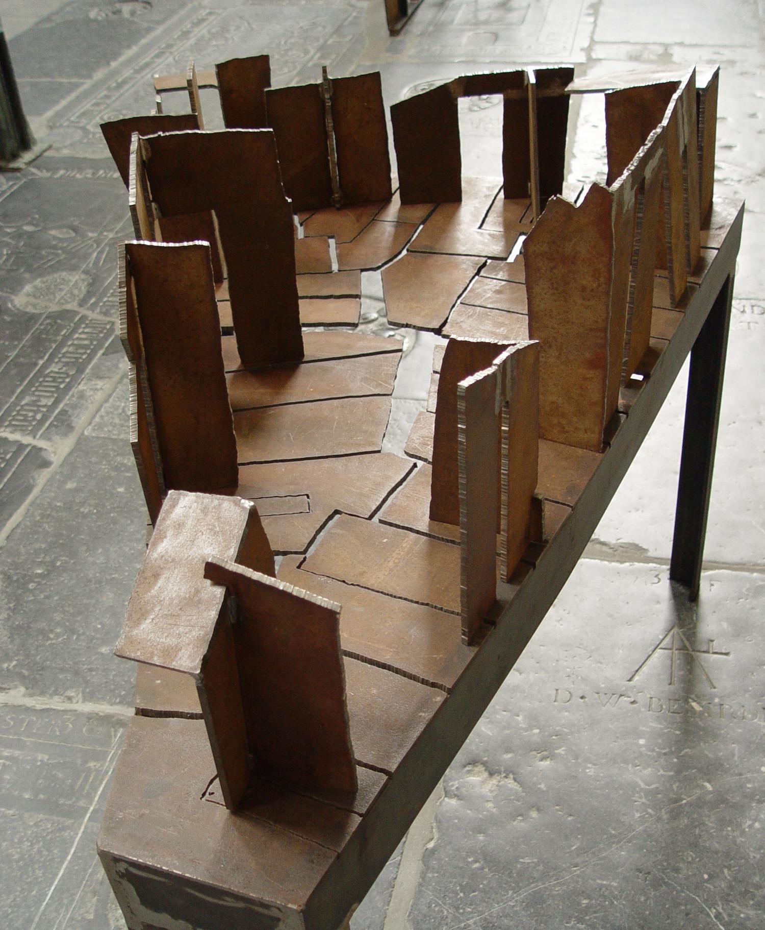 tafelbouwblok